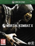 MORTAL KOMBAT X XBOX ONE PL