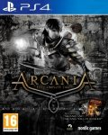 ARCANIA THE COMPLETE TALE PS4 PL