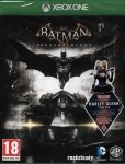 BATMAN ARKHAM KNIGHT + DLC XBOX ONE PL