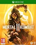 MORTAL KOMBAT 11 XBOX ONE PL