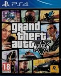 GTA V GRAND THEFT AUTO V 5 PL PS4