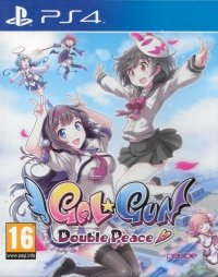 GAL GUN DOUBLE PEACE PS4