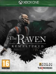 THE RAVEN REMASTERED XBOX ONE PL