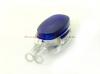 3M Łącznik przelotowy hermetyczny kabla 2x2,5mm (plastik + żel)