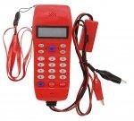 Nowości - Zaciskarka PRO, Telefon monterski i tester LAN z PoE
