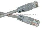 UTP Patch cord 1,5 m. Kat.5e szary