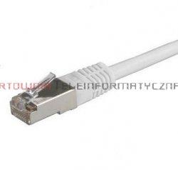 SOLARIX SFTP Patch cord 2,0 m. Kat.6A, LSOH, szary