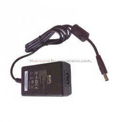 Zasilacz desktop 12V/1.5A + kabel