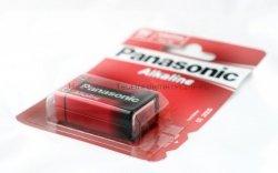 Panasonic Baterie alkaliczna 9V 6LR61