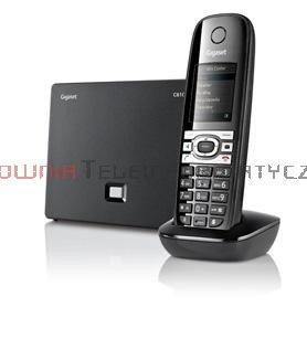 GIGASET C610IP Telefon bezprzewodowy