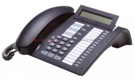 SIEMENS Optipoint 500 advance Telefon (mangan)