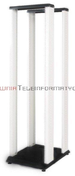 BKT Rama montażowa, 42U, duplex, 625/750/1980 szer./gł./wys. mm