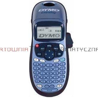 DYMO LetraTag Razor LT-100H Drukarka