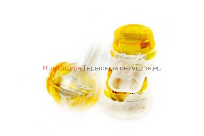 Szybkozłączka UY2 ETON 2-przewody 0,4-0,9mm (100 szt.)