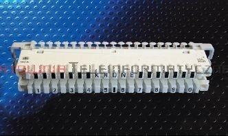 KRONE Łączówka LSA rozłączna z kodem 1-0