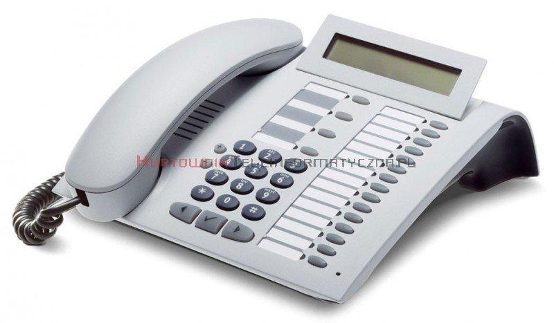 SIEMENS Optipoint 500 advance Telefon (arctic)