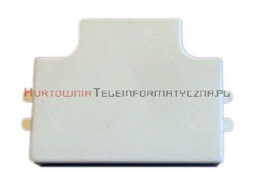 EMITER Trójnik do kanału / koryta LS 25x18 biały