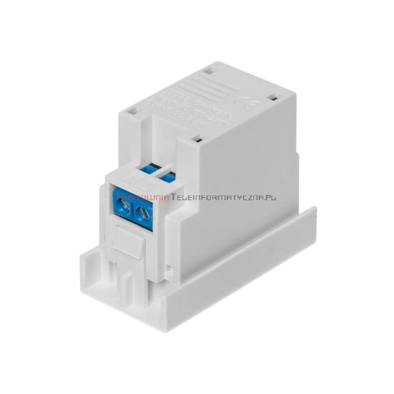 Moduł USB Ładowarka 5V/1A MOSAIC 22.5x45 biały