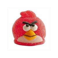 Dekora - Figurka żelowa Angry Birds 2D Red