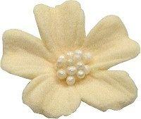 Niezapominajka kwiaty cukrowe 10szt herbaciane