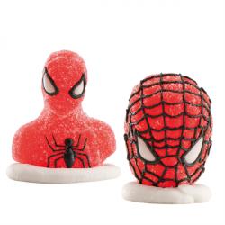 Dekora - Figurki żelowe Spider-Man 2D
