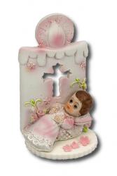 Hokus - Dziewczynka ze świecą
