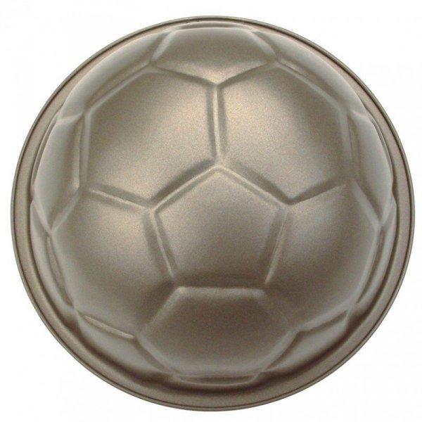 Forma aluminiowa do ciasta Piłka Nożna
