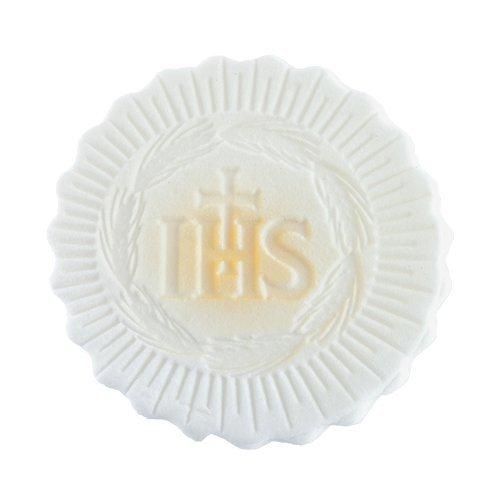 Dekoracja cukrowa na tort HOSTIA IHS 5szt