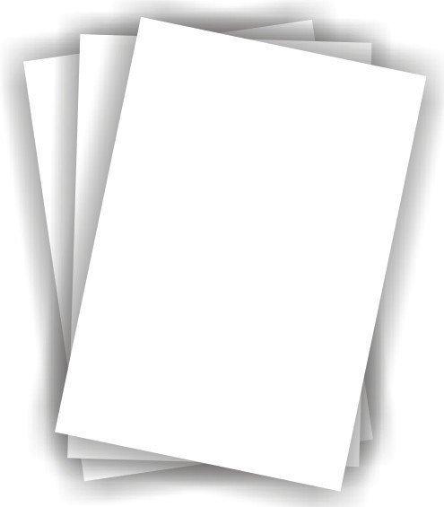Papier jadalny opłatkowy opłatek Modecor 100 szt