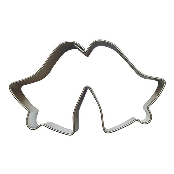 Wykrawacz FOREMKA do ciastek pierników DZWONKI 6,5cm