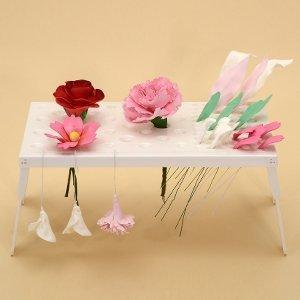 Modecor - Stojak do kwiatów i listków cukrowych