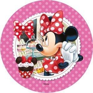 Modecor - opłatek na tort Myszka Mickey B