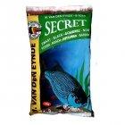 Zanęta MVDE Secret Black 1kg