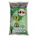 Zanęta MVDE Supermatch Black 1kg