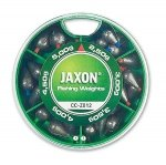 Jaxon ciężarki łezki zestaw przelotowe cc-z012