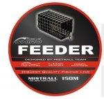 Żyłka Mistrall 0,22mm shiro feeder 150m zm-3477022