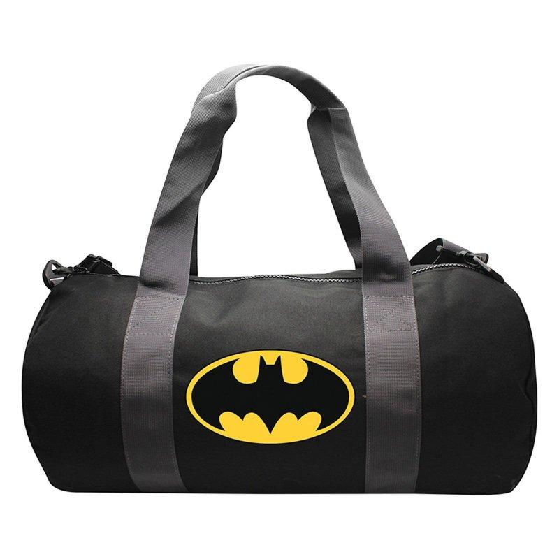 Torba sportowa Batman 50x25x25 Wyposażenie Domu