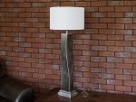 Lampa stołowa - KOLUMNA - 40x100cm