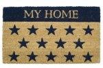 Wycieraczka wejściowa - My Home - 44 x 74 x 2 cm