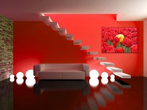 Obraz do salonu ty tulipan dekoracje na cian decoart24 - Tecniche di seduzione a letto ...