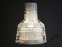 Lampa sufitowa - Section - 29x37cm