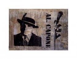 Al Capone - reprodukcja