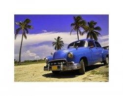Kuba - limuzyna I - reprodukcja
