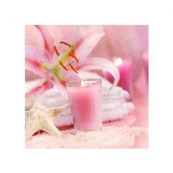 Różowe Spa - reprodukcja