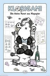 Sheepworld - Klorigami - plakat