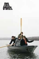 Arctic Monkeys Boat - plakat