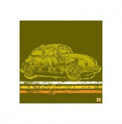 Beetle (Haynes) - reprodukcja