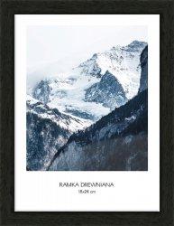 Ramka drewniana 18x24 cm