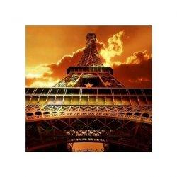 Wieża Eiffel - reprodukcja