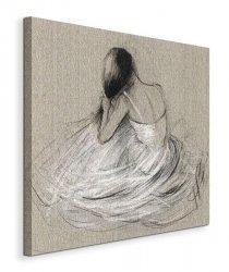 Matinée - Obraz na płótnie